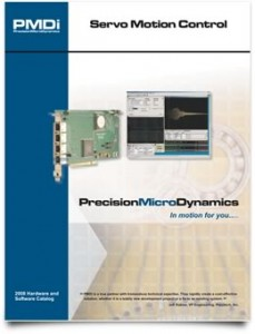 PMDi - Board Controllers Brochure