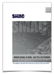 SMAC UK Catalogue