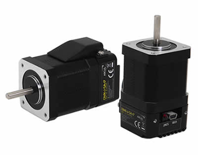 Arcus Stepper Motors