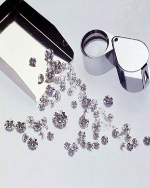 Application Diamond Cutting Tool