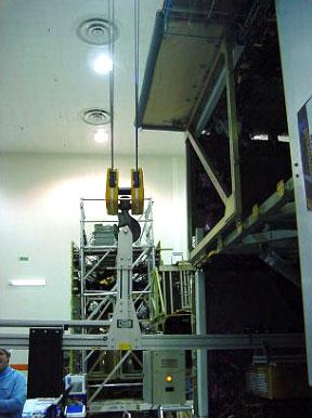 aerospace motion technology