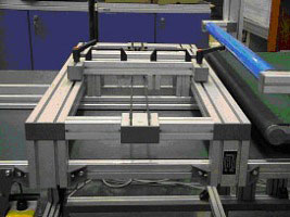 custom roof tile cutting machine