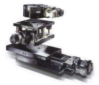 LG series motion technology components