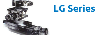 LG Series Motion Control Components