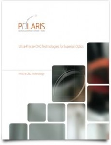 PMDi - CNC Optics Brochure