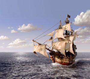 aardman pirates movie camera motion