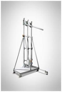 LG-Astrium PCT Support System