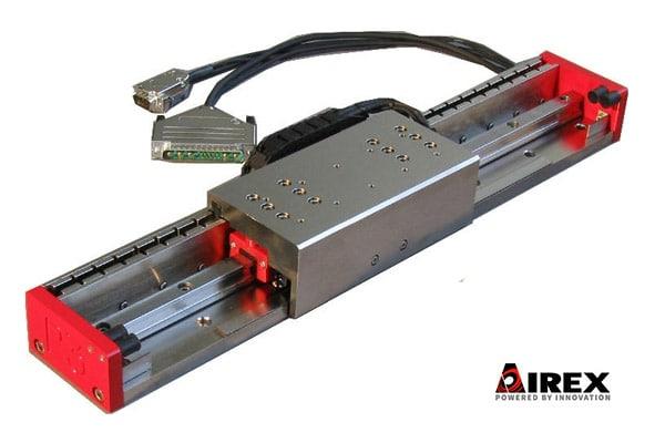 Airex P3 Actuator