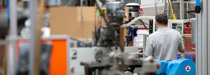 LG Motion Factory