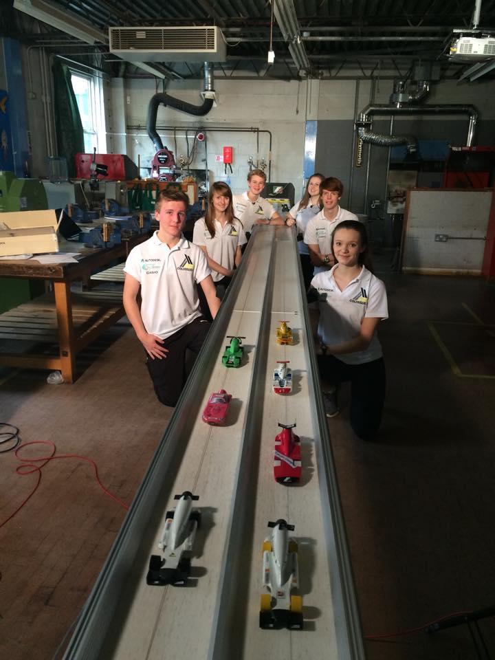 Colossus F1 Team