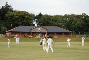 Cricket Competition Basingstoke