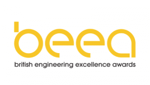British Excellence in Engineering Awards 2015