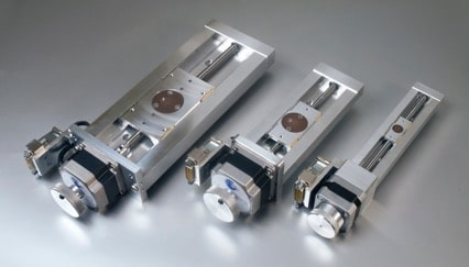 UniSlide Dovetail Linear Slides