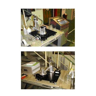 Machine For Printing On Respiratory Cups
